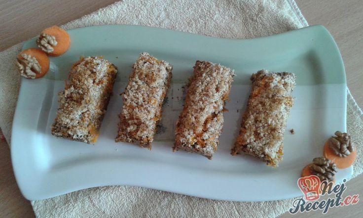 Zdravá snídaně, kterou si oblíbíte, pokud máte rádi sladká jídla. Určitě vyzkoušejte, je to fantastické. Autor: Luckazubata