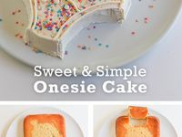 1000+ images about Babyshower-taarten on Pinterest   Baby shower cakes, Shower cakes and Cakes