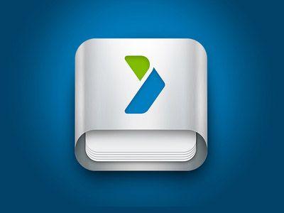 Slide Deck App Icon