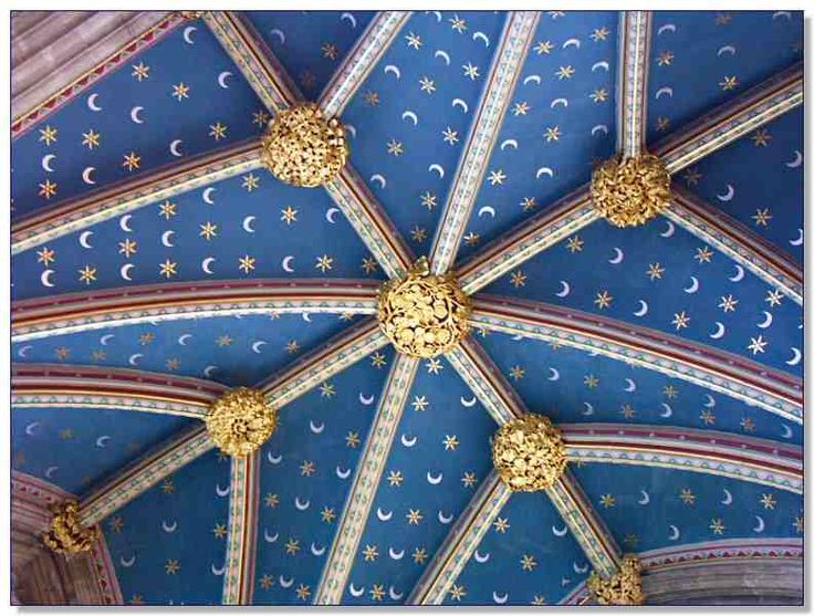 ceiling bosses at Exeter cathedral 009 - Exeter Cathedral - Wikipedia, the free encyclopedia