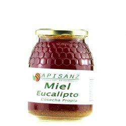 Miel de Eucaliptus