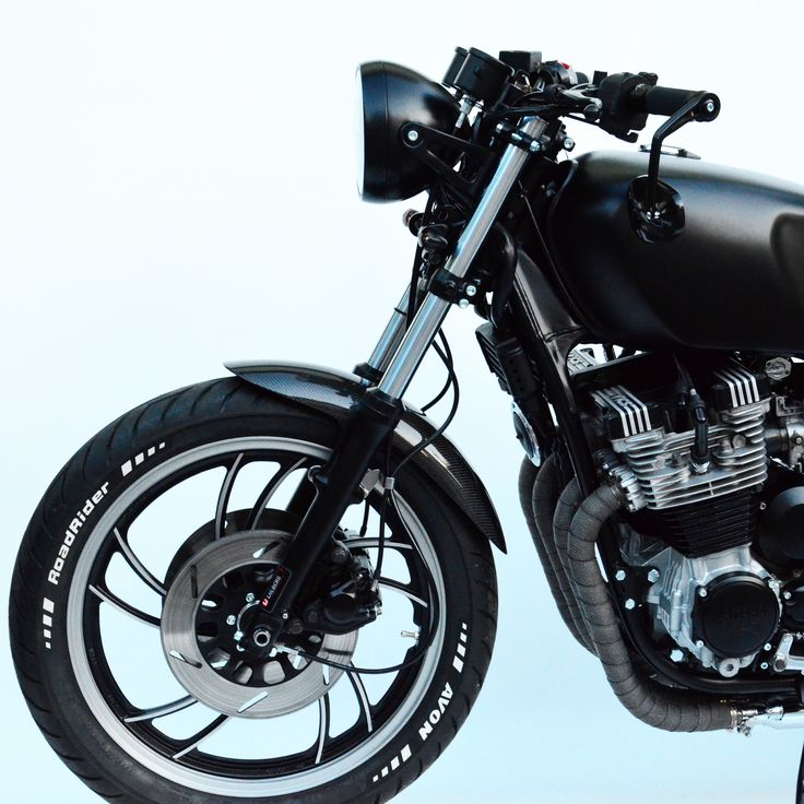 Yamaha xj650 designed by hbmotorcycles