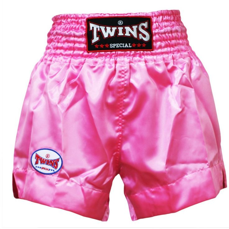 Twins Special Rose Pink Muay Thai Shorts (Size L), Woman Boxing Shorts, Ladies Muay Thai Shorts, K1, Thai boxing, MMA, K-1, Kick Boxing, Boxing Trunks: Amazon.co.uk: Sports & Outdoors