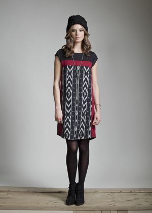 Phoenix dress www.jenniferglasgowboutique.com