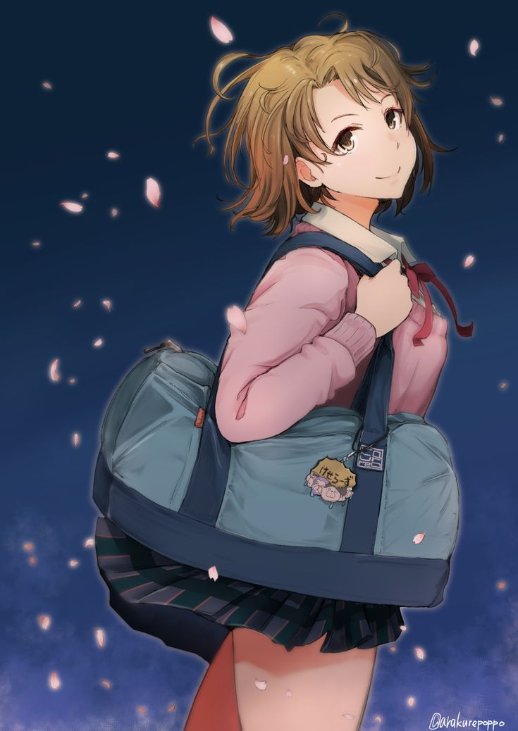 Isshiki Iroha