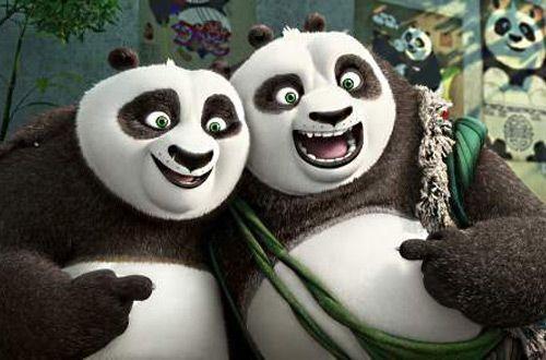 В сети появился трейлер мультфильма «Кунг-фу панда— 3» (видео)