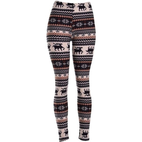 VIV Collection Women's High Quality Printed Leggings (Tribal 2) at... (4.790 CLP) ❤ liked on Polyvore featuring pants, leggings, bottoms, jeans, legging pants, tribal pattern leggings, tribal print pants, tribal pants and tribal print trousers