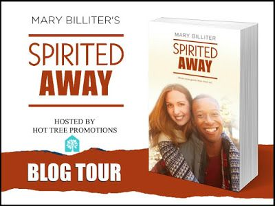 ♥Enter the #giveaway for a chance to win♥ StarAngels' Reviews: Blog Tour ♥ Spirited Away by Mary Billiter ♥ #give...