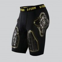 PRO-T Team Compression Shorts - Youth