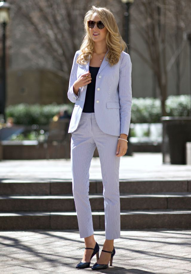 If you're attending a wedding or another dressy event, a formal suit is a great alternative to a dress. There are a lot of formal dress suit options on the market, but picking the suit style that flatters your personality and the event you're going may...