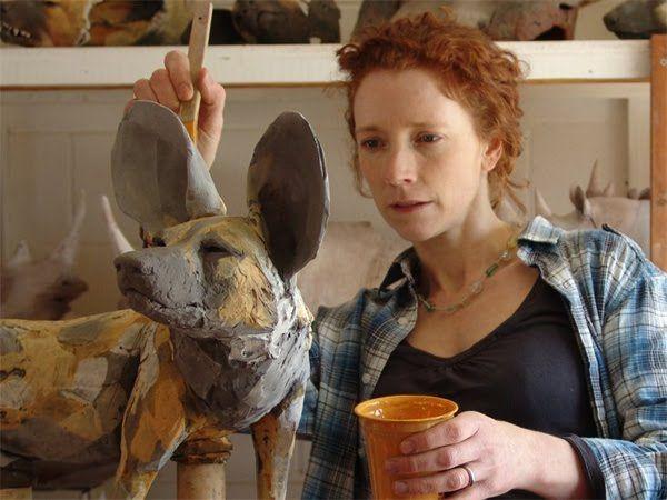 Nichola Theakston sculptures - بحث Google