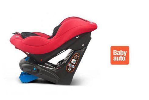 Transporte o seu bebé em segurança desde o nascimento até aos 4anos! Cadeira para carro modelo Cocoo por apenas 99,90€ em vez de 200,00€. - Descontos Lifecooler