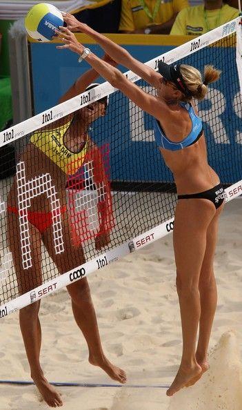 #Sport #Volleyball #Olympia #Sommerspiele #2024 #EuropaPassage #EuropaPassageHamburg #FeuerundFlamme