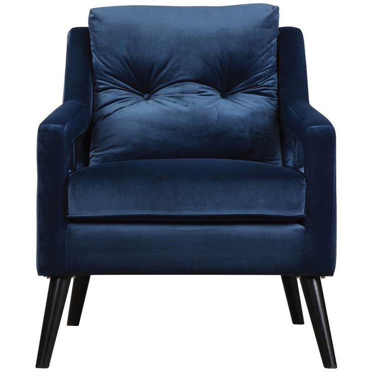 Best 25 Accent Chairs Ideas On Pinterest: 25+ Best Ideas About Blue Accent Chairs On Pinterest