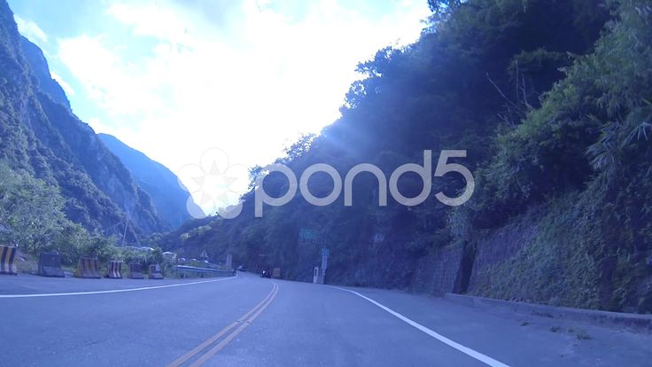 Taroko video tour drive - to Tianxiang - Stock Footage | by Ghung http://www.pond5.com/stock-footage/40461879/taroko-video-tour-drive-tianxiang.html