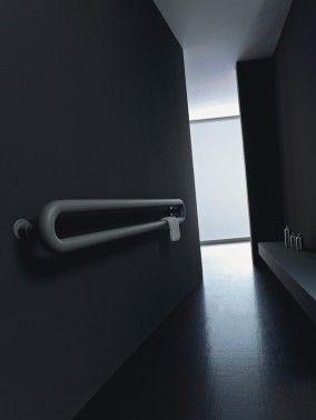 radiateurs sches seche serviettes lectriques cm puissance triple longueur longueur 150 modle horizontal maison barbier puissances eau chaude - Seche Serviette Orizontale Argeant