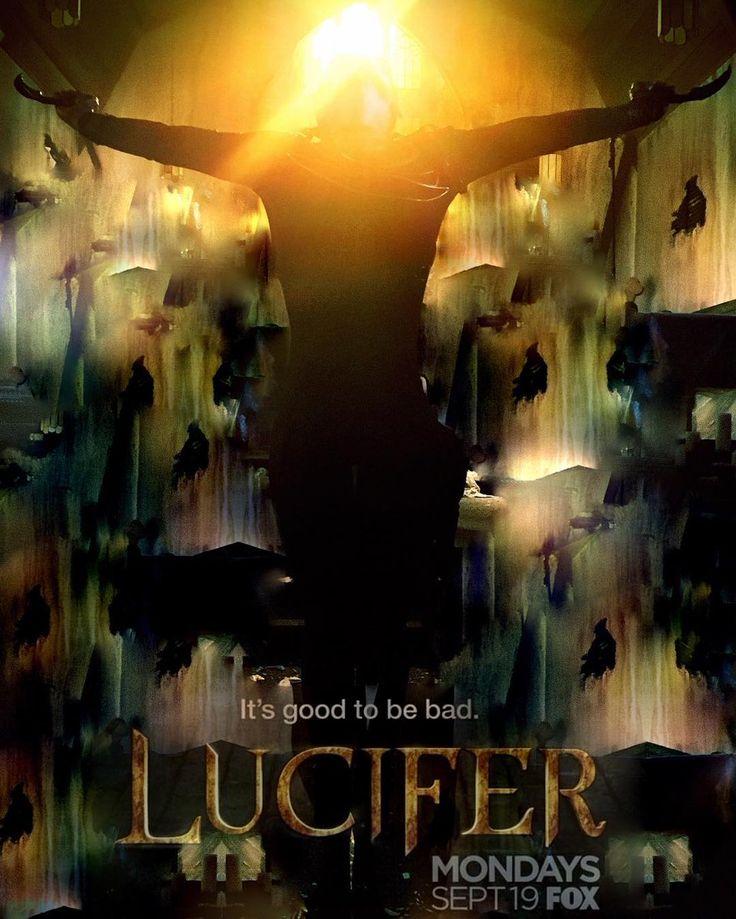 Lucifer Morningstar Dc Comics: 17 Best Images About Lucifer On Pinterest