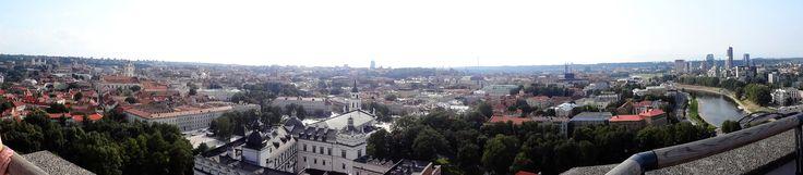 Wilno Vilnius Stare Miasto Old Town