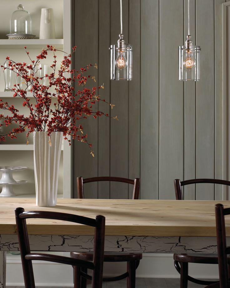 122 Best Dining Room Lighting Ideas Images On Pinterest  Lighting Gorgeous Pendant Light For Dining Room Inspiration