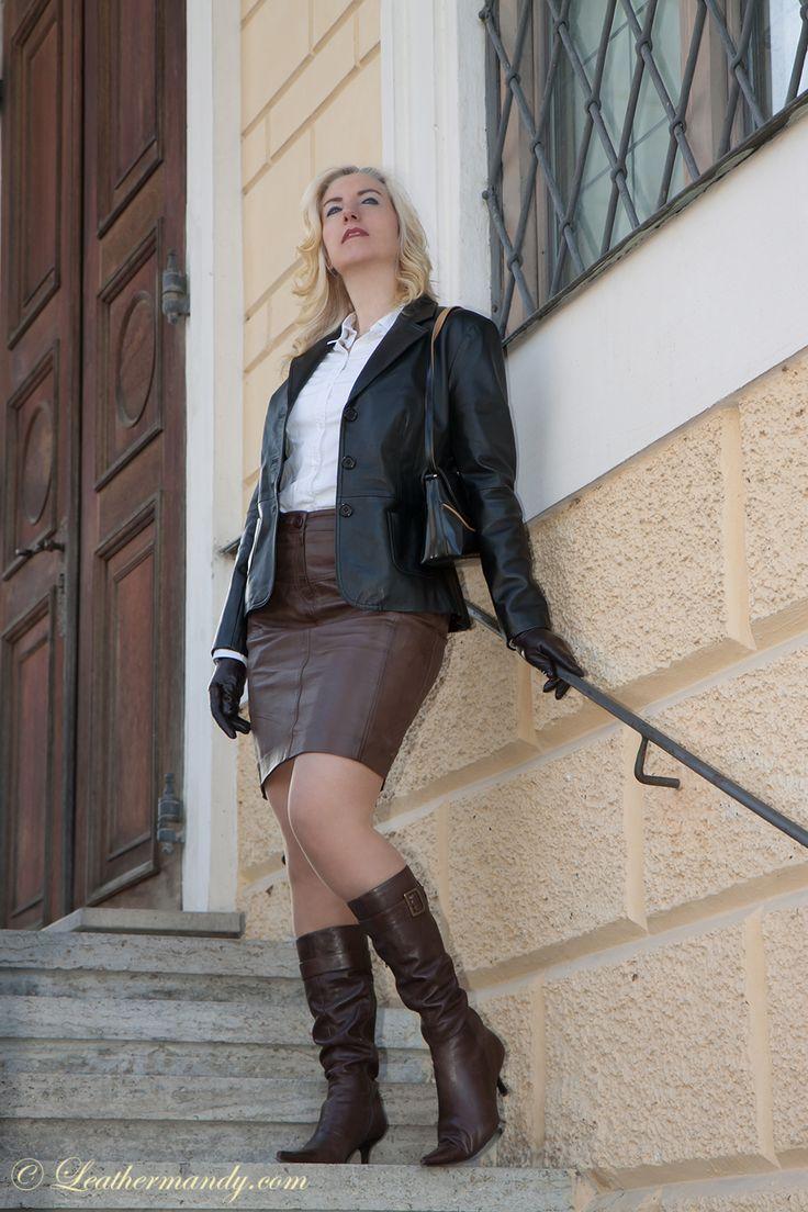 Neues von Leathermandy - Seite 122 - Leather Forum