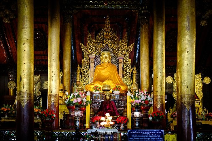 Phayao temple, Thailand http://www.teepucks.com/webboard/index.php/topic,1510.msg2903/topicseen.html#msg2903