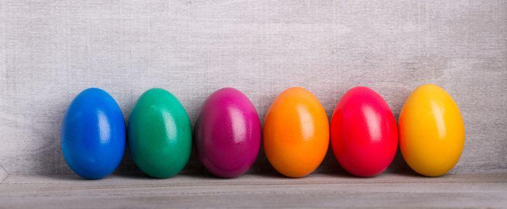 Une sélection d'applis spécial Pâques ! Venez trouver des idées d'applis pour vos enfants, classées par âges.