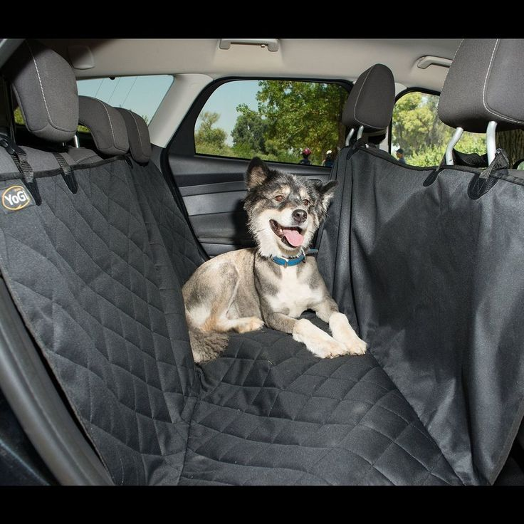 Dog Seat Cover Hammock Waterproof Dog Car Seat Cover Pet Accessories Durable New #YoGiPrime