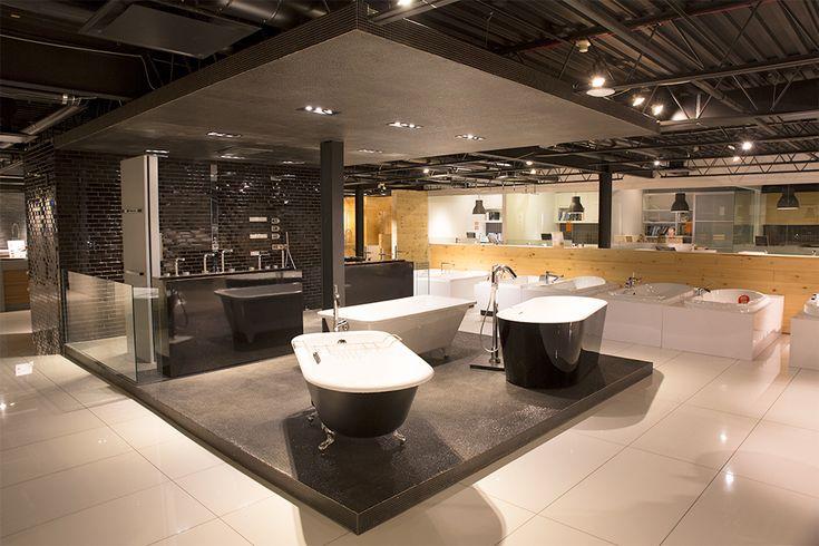[Salle de montre / Plomberie] [Salle de montre / Plomberie]  Ce qu'il y a de mieux pour la cuisine et la salle de bains: l'actuel, le classique, l'innovateur.