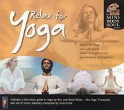 Relax For Yoga [CD]