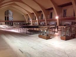 Nemi - Museo delle navi romane