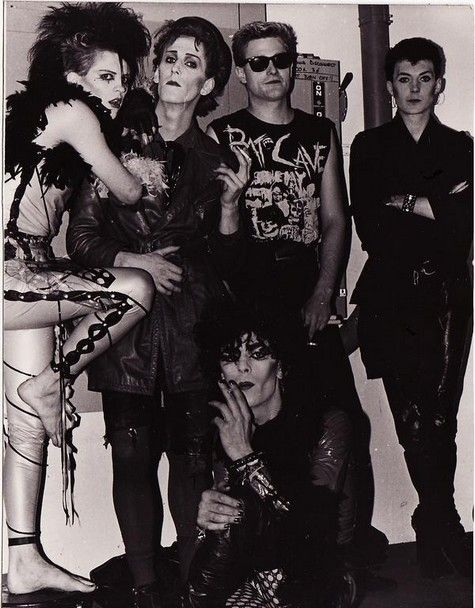 63 besten Punks & Goths Back In The Day Bilder auf Pinterest ...