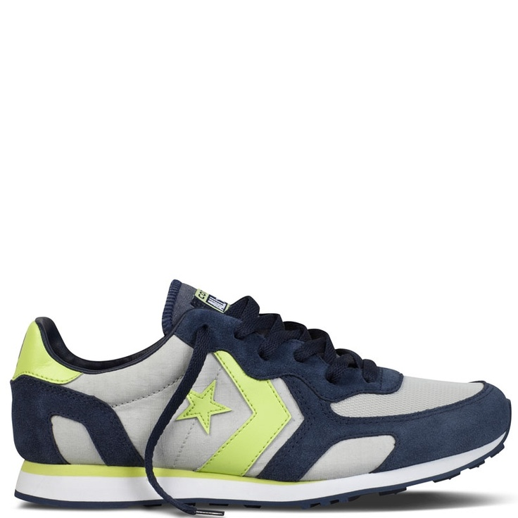 Converse Auckland Racer Leather Ox Athletic