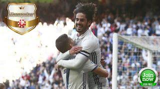 Isco tampak seperti cocok alami di Real Madrid dan klub membutuhkan pemain dari kemampuannya untuk tetap tinggal, menurut Kiko Casilla.