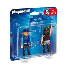Playmobil Packs