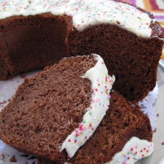 ESSEN & TRINKEN - Nutella-Kuchen Rezept