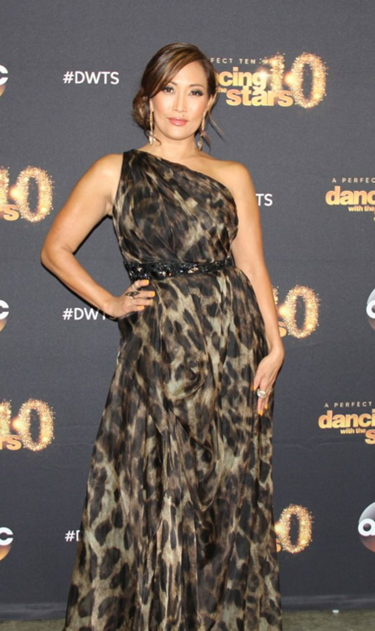 Carrie Ann Inaba's DWTS Blog: Is 'Bachelor' Star Chris Soules Doomed?