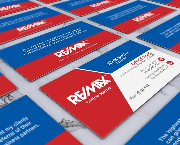 1000 images about remax business cards on pinterest for Remax business cards templates