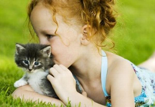 Giornata della gentilezza 2012: anche accarezzare un animale può cambiare il mondo (foto)