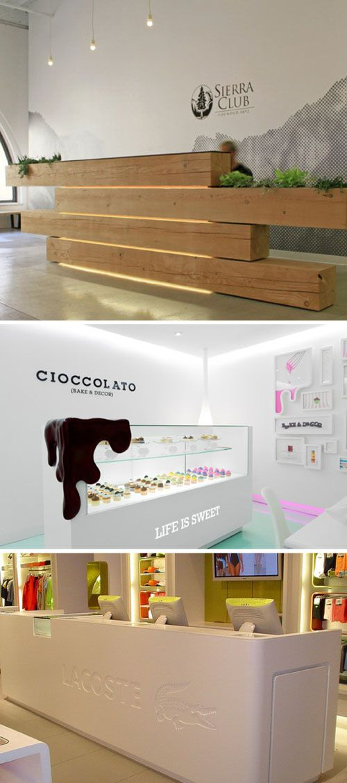 243 best images about Soled Out Design Ideas on Pinterest | Store ...
