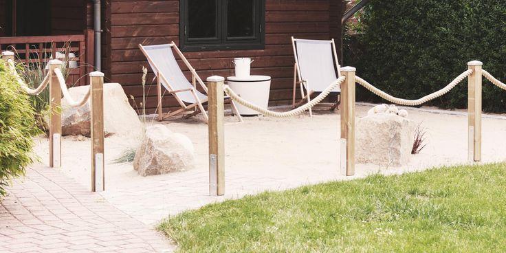 Strandlächeln Ferienhaus Ostsee mit Sauna und Whirlpool