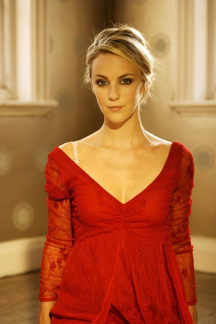 Miranda Raison stars in Vexed on BBC TV