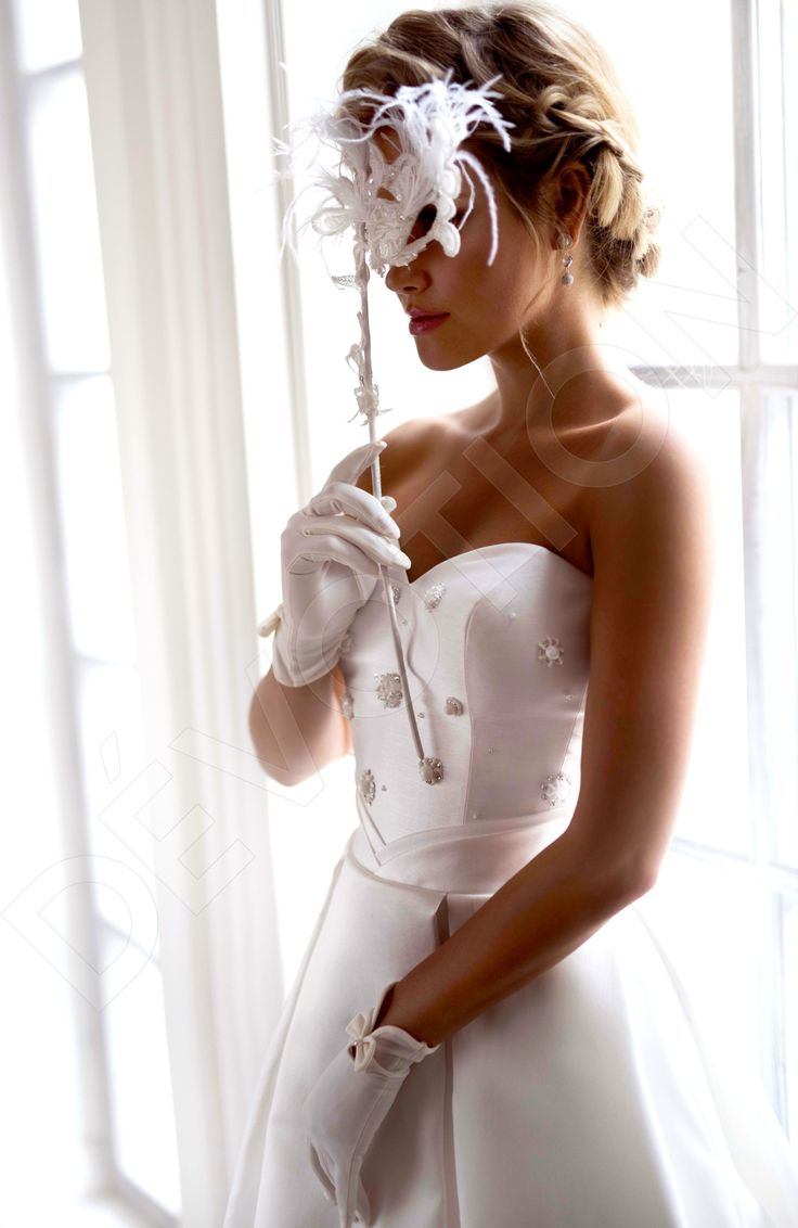 Find your perfect dress only at www.DevotionDresses.com!