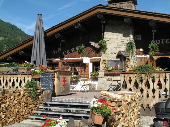 Photos of La Ferme Restaurant