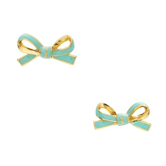 Because life is better with a bow. :)  kate spade | Shop