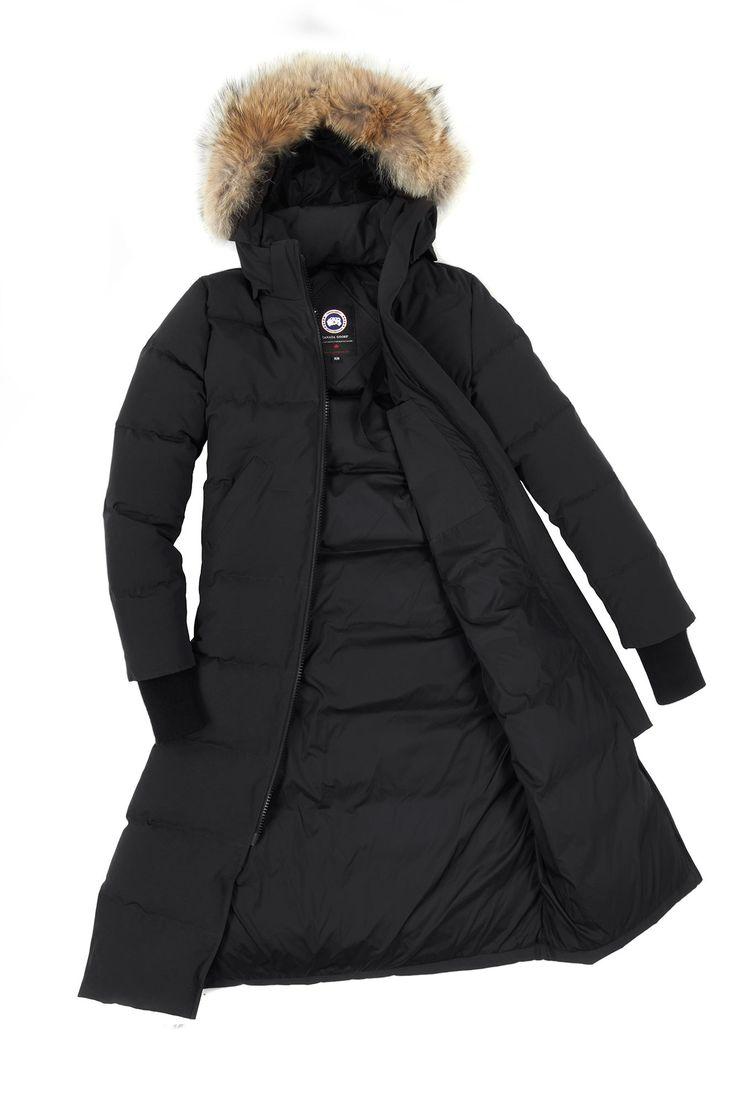Goose Down Coats Womens Han Coats