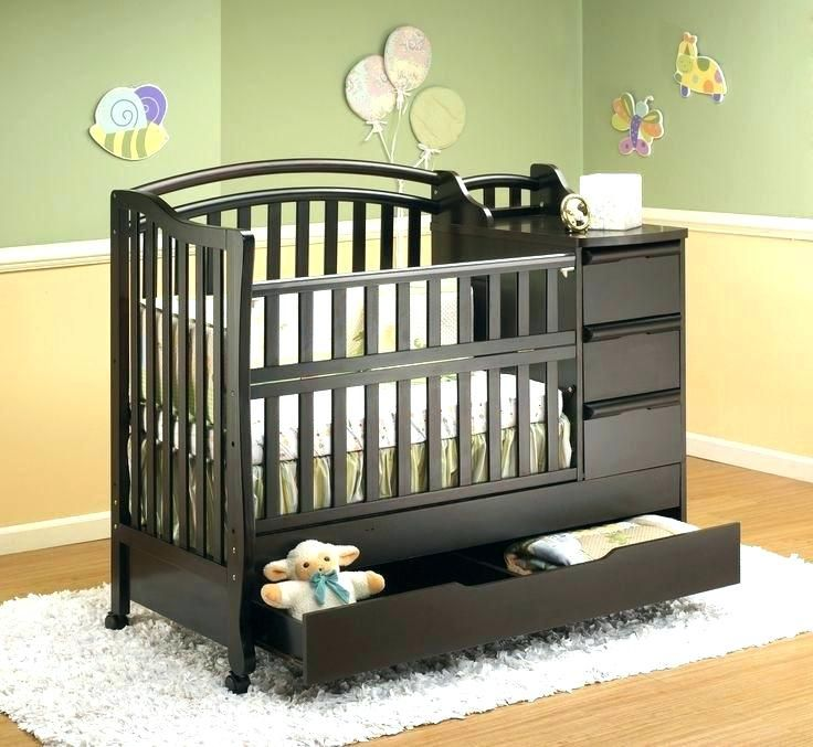 Crib And Changing Table Combo Crib Changing Table Combo