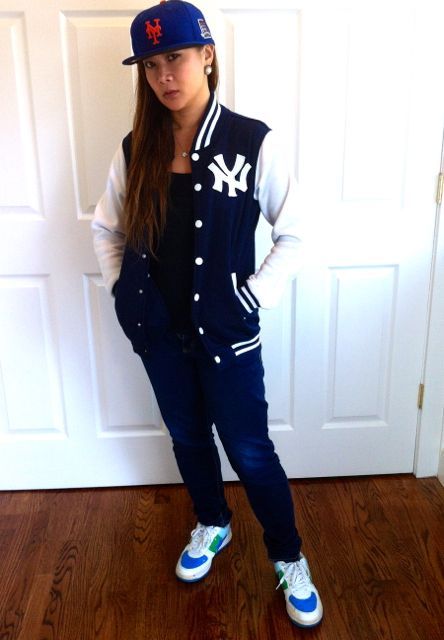Sporty outfit 1 | My Style | Pinterest | Sporty outfits Sporty and School outfits