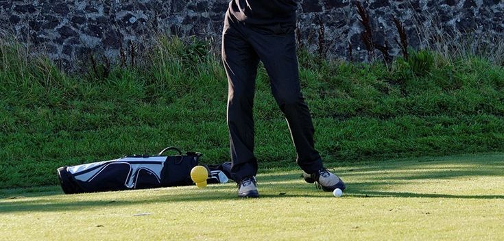 What Is A Sunday Golf Bag? http://www.wheresmycaddie.com/sunday-bag/
