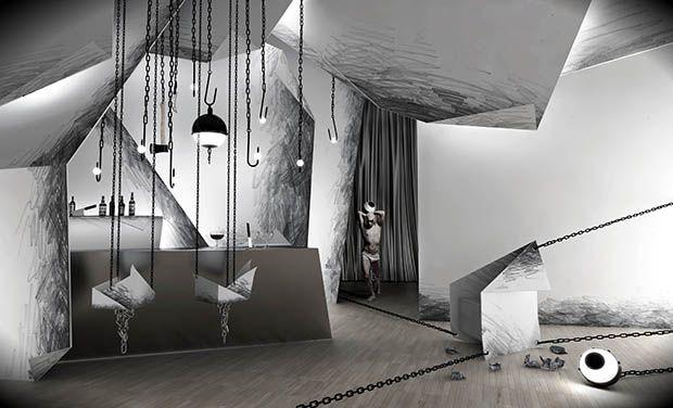 Karina Wiciak | Design ROOM | Pinterest