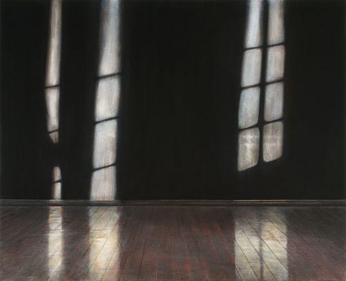 sleeping shadows | ida lorentzen